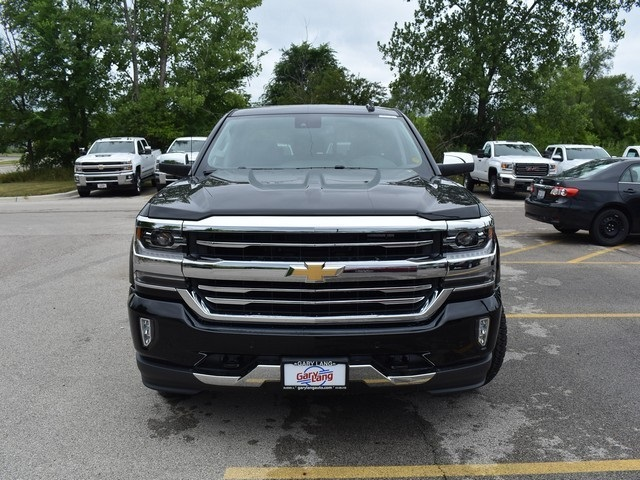 2018 Silverado 1500 Crew Cab 4x4,  Pickup #C181271 - photo 7