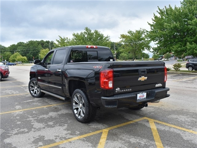 2018 Silverado 1500 Crew Cab 4x4,  Pickup #C181271 - photo 2