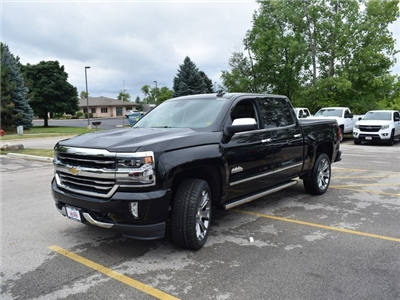 2018 Silverado 1500 Crew Cab 4x4,  Pickup #C181271 - photo 1