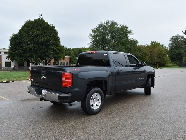 2018 Silverado 1500 Crew Cab 4x4,  Pickup #C181287 - photo 2