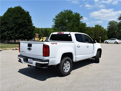 2018 Colorado Crew Cab 4x4,  Pickup #C181291 - photo 4