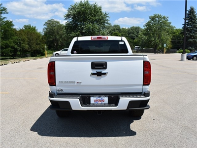 2018 Colorado Crew Cab 4x4,  Pickup #C181291 - photo 5