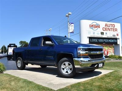 2018 Silverado 1500 Crew Cab 4x4,  Pickup #C181299 - photo 1
