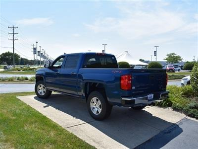 2018 Silverado 1500 Crew Cab 4x4,  Pickup #C181299 - photo 2