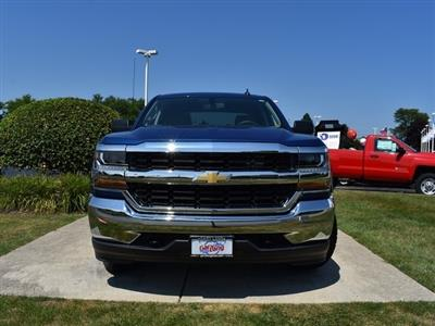 2018 Silverado 1500 Crew Cab 4x4,  Pickup #C181299 - photo 5