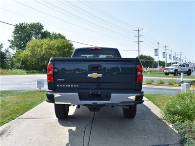 2018 Silverado 2500 Double Cab 4x4,  Pickup #C181316 - photo 3