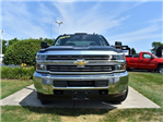 2018 Silverado 2500 Double Cab 4x4,  Pickup #C181316 - photo 5