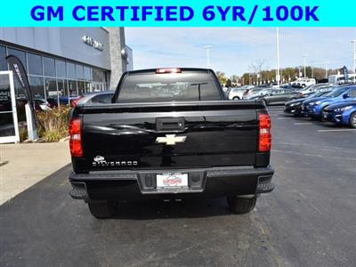 2018 Silverado 1500 Double Cab 4x4,  Pickup #C181397A - photo 3