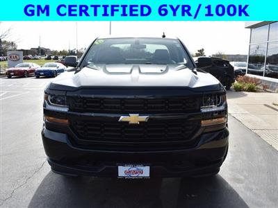 2018 Silverado 1500 Double Cab 4x4,  Pickup #C181397A - photo 5
