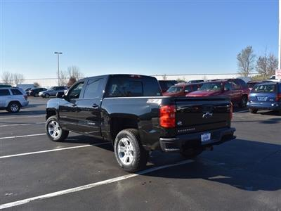 2018 Silverado 1500 Crew Cab 4x4,  Pickup #C181422 - photo 2