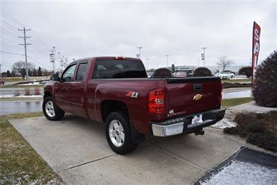 2013 Silverado 1500 Double Cab 4x4,  Pickup #C181425A - photo 2