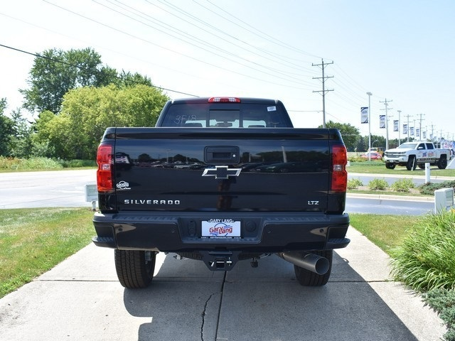 2019 Silverado 2500 Crew Cab 4x4,  Pickup #C190002 - photo 3