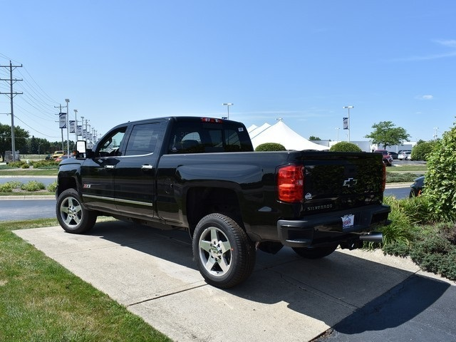 2019 Silverado 2500 Crew Cab 4x4,  Pickup #C190002 - photo 2