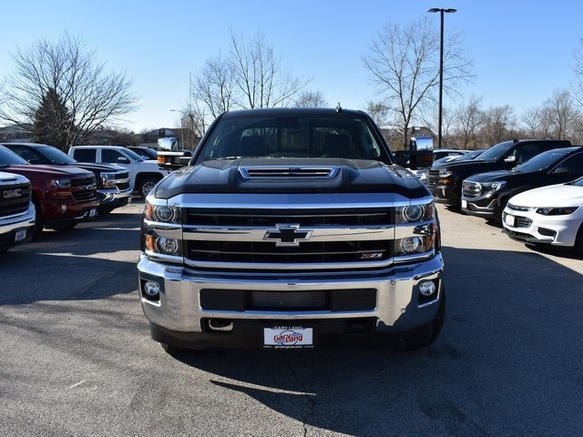 2019 Silverado 3500 Crew Cab 4x4,  Pickup #C190260 - photo 6