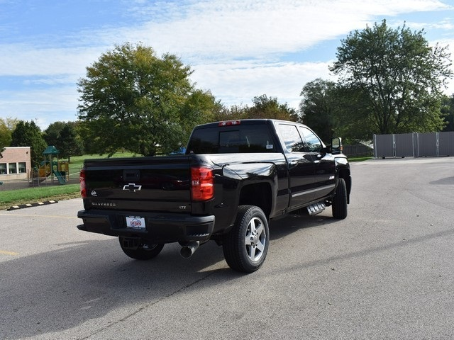 2019 Silverado 2500 Crew Cab 4x4,  Pickup #C190275 - photo 2