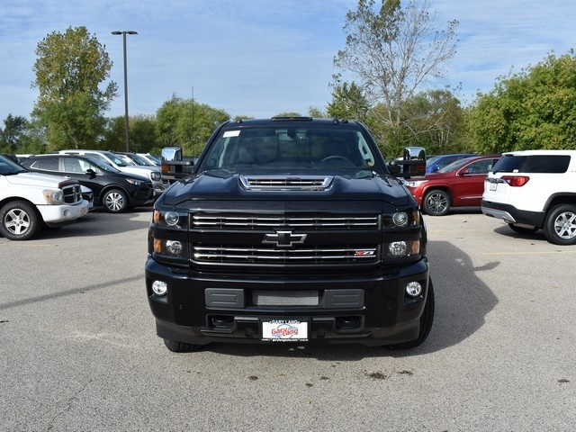 2019 Silverado 2500 Crew Cab 4x4,  Pickup #C190275 - photo 7