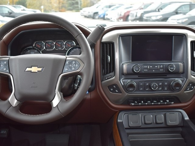 2019 Silverado 2500 Crew Cab 4x4,  Pickup #C190279 - photo 11