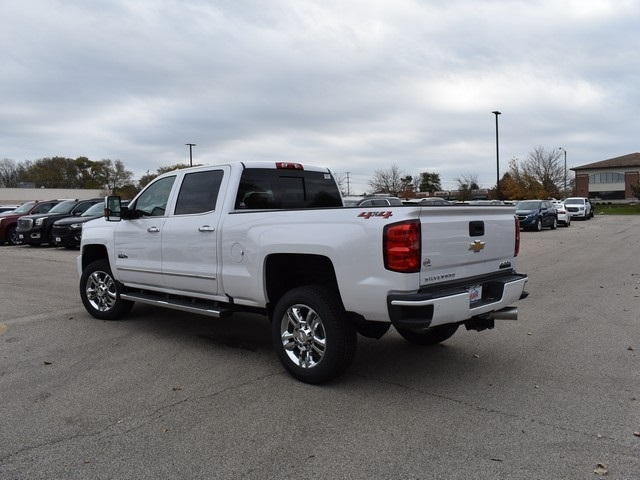 2019 Silverado 2500 Crew Cab 4x4,  Pickup #C190279 - photo 2