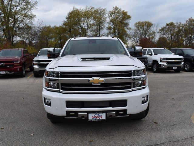 2019 Silverado 2500 Crew Cab 4x4,  Pickup #C190279 - photo 8