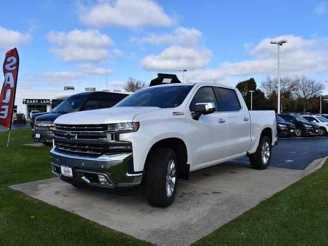 2019 Silverado 1500 Crew Cab 4x4,  Pickup #C190302 - photo 1