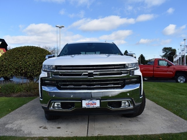 2019 Silverado 1500 Crew Cab 4x4,  Pickup #C190302 - photo 7