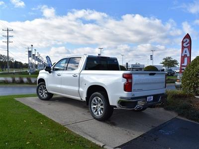 2019 Silverado 1500 Crew Cab 4x4,  Pickup #C190302 - photo 2