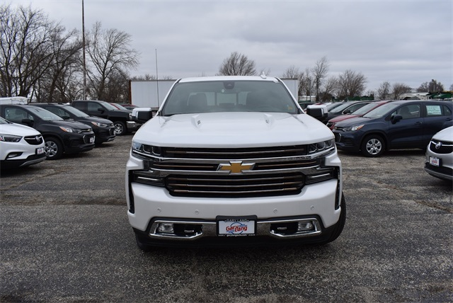 2019 Silverado 1500 Crew Cab 4x4,  Pickup #C190338 - photo 7