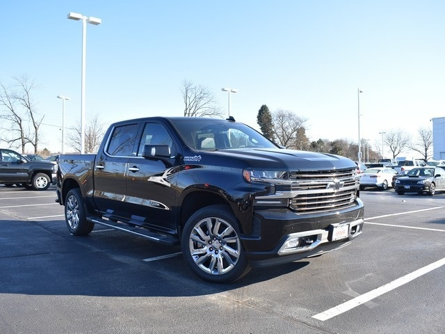 2019 Silverado 1500 Crew Cab 4x4,  Pickup #C190399 - photo 3