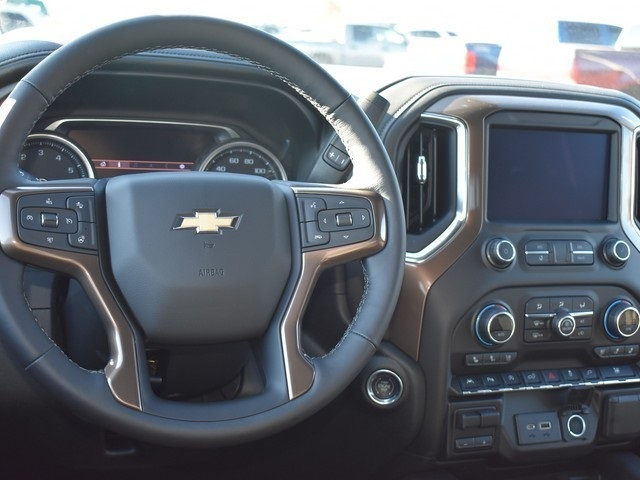 2019 Silverado 1500 Crew Cab 4x4,  Pickup #C190399 - photo 10