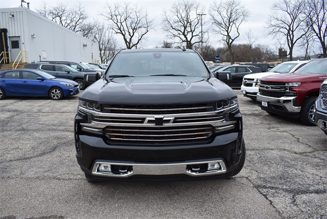 2019 Silverado 1500 Crew Cab 4x4,  Pickup #C190431 - photo 7