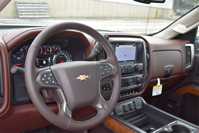 2019 Silverado 2500 Crew Cab 4x4,  Pickup #C190436 - photo 13