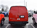 2012 Savana 3500 4x2,  Upfitted Cargo Van #CP5961 - photo 4