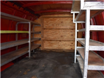 2012 Savana 3500 4x2,  Upfitted Cargo Van #CP5961 - photo 2
