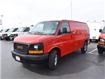 2012 Savana 3500 4x2,  Upfitted Cargo Van #CP5961 - photo 1