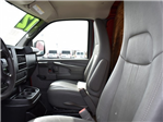 2012 Savana 3500 4x2,  Upfitted Cargo Van #CP5961 - photo 7