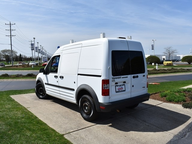 2013 Transit Connect,  Upfitted Cargo Van #CP6034 - photo 3