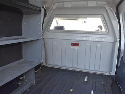 2013 Transit Connect,  Upfitted Cargo Van #CP6034 - photo 2