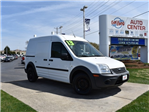 2013 Transit Connect,  Upfitted Cargo Van #CP6034 - photo 4