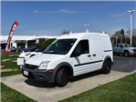 2013 Transit Connect,  Upfitted Cargo Van #CP6034 - photo 1