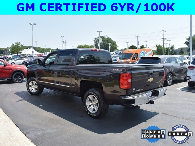 2015 Silverado 1500 Crew Cab 4x4,  Pickup #CP6080 - photo 3