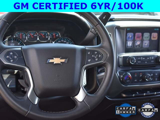 2015 Silverado 1500 Crew Cab 4x4,  Pickup #CP6080 - photo 8