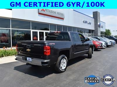 2015 Silverado 1500 Crew Cab 4x4,  Pickup #CP6080 - photo 2