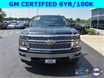 2015 Silverado 1500 Crew Cab 4x4,  Pickup #CP6080 - photo 5