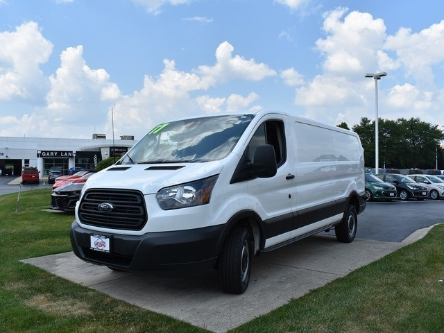 2017 Transit 250 Low Roof 4x2,  Empty Cargo Van #CP6111 - photo 5
