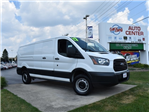2017 Transit 250 Low Roof 4x2,  Empty Cargo Van #CP6111 - photo 1