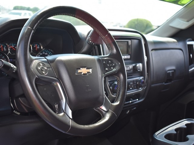 2015 Silverado 2500 Crew Cab 4x4,  Pickup #CP6115 - photo 11