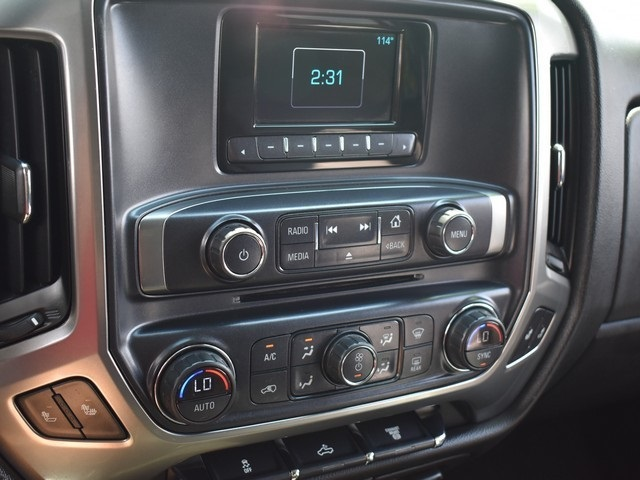 2015 Silverado 2500 Crew Cab 4x4,  Pickup #CP6115 - photo 16