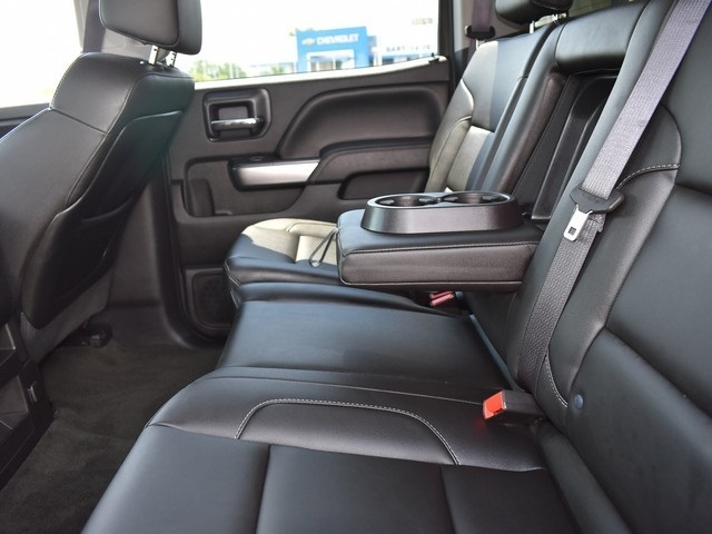 2015 Silverado 2500 Crew Cab 4x4,  Pickup #CP6115 - photo 8