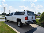 2015 Silverado 2500 Crew Cab 4x4,  Pickup #CP6115 - photo 1