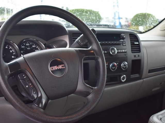 2011 Sierra 2500 Extended Cab 4x2,  Pickup #CP6123 - photo 10
